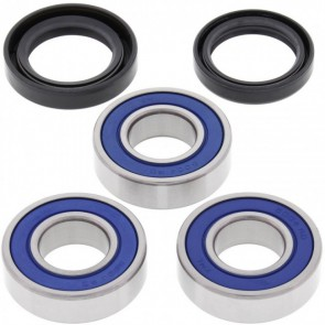 All Balls Wiellager Set 25-1202 Achterwiel honda cr 125 250 90-99