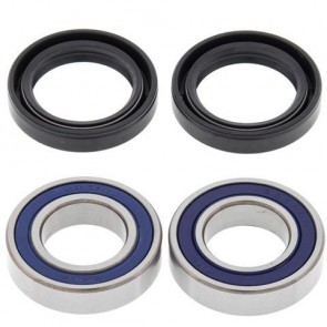 All Balls Wiellager Set voorwiel 25-1081 honda cr crf 95-20