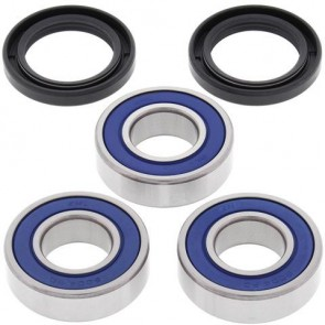 All Balls Wiellager Set 25-1243 achterwiel suzuki rm 125 250 95-99