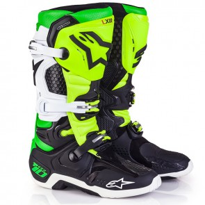 Alpinestars Tech 10 Limited Edition Vegas crosslaarzen