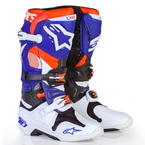 Alpinestars 2017 Tech 10 Indianapolis Limited Edition crosslaarzen