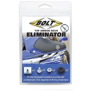 Bolt Airbox Dzus Eliminator Kit yzf 250 450 14-18