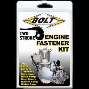 Bolt Engine Fastener Kit honda cr 80 85 84-07