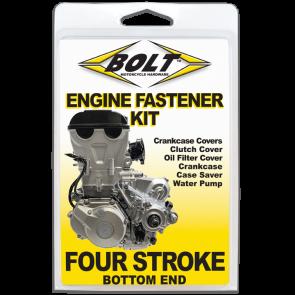 Bolt Engine Fastener Kit honda crf 450 09-12