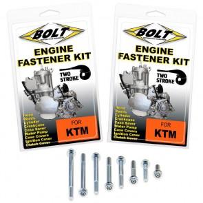 Bolt Engine Fastener Kit ktm husq sx tc 125 03-15