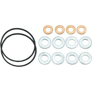 Bolt Oliefilter o-ring en washers kit honda crf 250 450 02-20