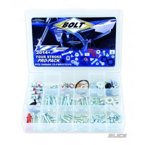 Bolt Pro pack yzf 250 450 14-17