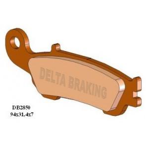 Delta Remblokken Voor Sintered yz 125 250 yzf 250 450 07-18
