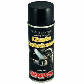 Denicol kettingspray chain lubricant 400ml