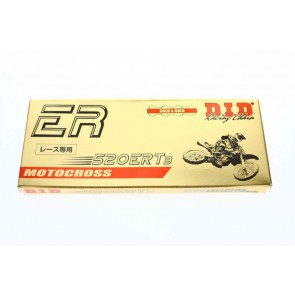 DID 520 ERT3 Gold 118 Schakels Ketting