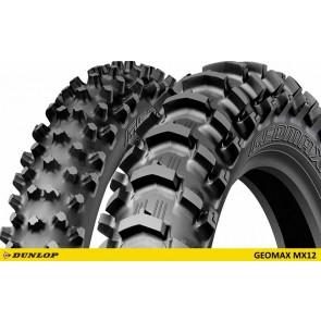 Dunlop Geomax MX-12