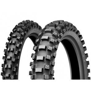 Dunlop Geomax MX33 crossband 120/80-18