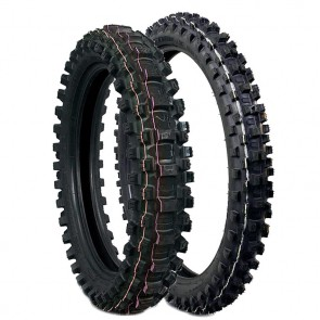 Dunlop Geomax MX3s (mx32) 100 en 110 19inch