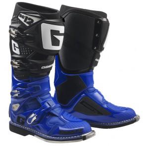 Gaerne SG-12 blauw crosslaarzen