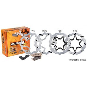 Galfer Racing Rem Kit 270mm honda cr crf