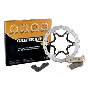 Galfer Racing Rem Kit 270mm kawasaki kx kxf 06-19