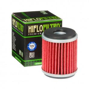 HifloFiltro HF141 Oliefilter yzf450 03-08
