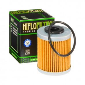HifloFiltro HF157 Oliefilter Beta Ktm