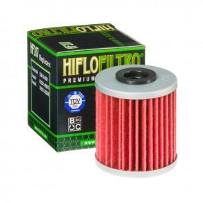 HifloFiltro HF207 Oliefilter rmz kxf 250 04-18 rmz450 05-18 kxf450 16-18