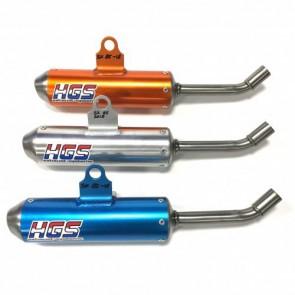 HGS Demper ktm sx 250 98-10 sx exc 200 03-04