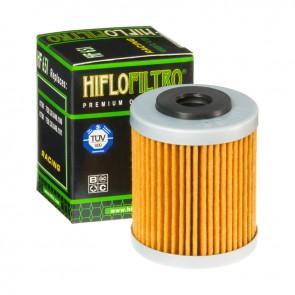 HifloFiltro HF651 Oliefilter Ktm 690