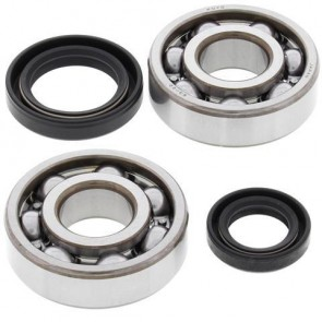 All Balls Krukaslagers Set cr250 84-91 cr500 84-01