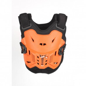 Leatt 2.5 Junior Bodyprotector Oranje 2017