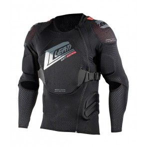 Leatt 3DF Airfit Lite Bodyprotector In Net 2018