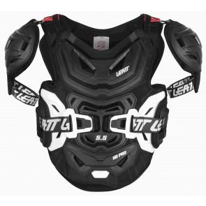 Leatt 5.5 pro hd Bodyprotector zwart
