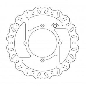 Moto-Master nitro voorremschijf ktm sx tc 85 16-20