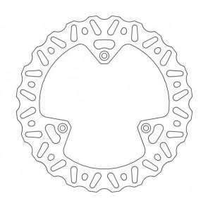 Moto-Master nitro voorremschijf yamaha yz 85 93-20 rm 85 05-20