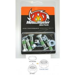 Moto-master Tandwiel bouten M8x26mm ktm husqvarna