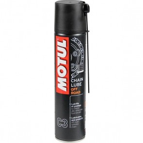 Motul C3 Mc Care Off-Road kettingspray 400ML