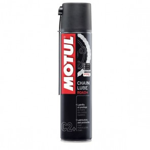 Motul kettingspray motor road plus c2+ mc care 400ML