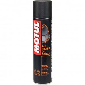Motul air filter oil spray a2 400ml