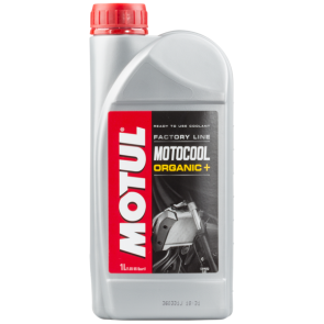 Motul motocool koelvloeistof factory line organic 1l