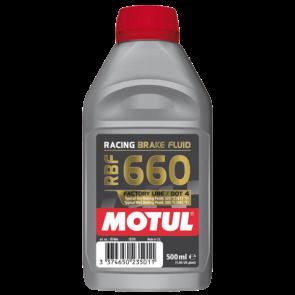 Motul rbf 660 factory line remvloeistof