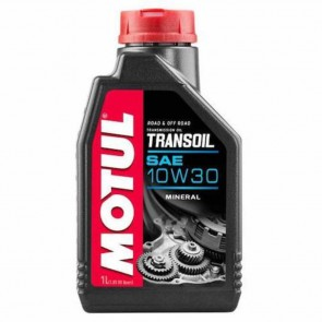 Motul transoil 10w30 versnellingsbak olie 1L
