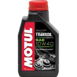 Motul transoil expert 10w40 versnellingsbak olie 1L