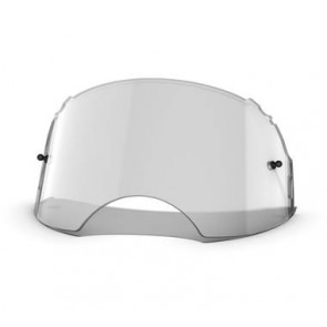 Oakley Airbrake clear lens