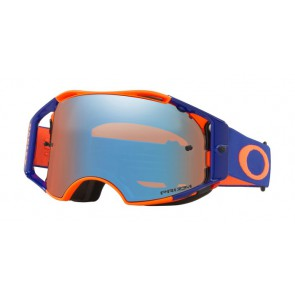 OAKLEY Airbrake Crossbril FLO Orange