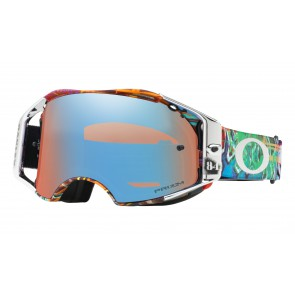OAKLEY Airbrake Crossbril Herlings Graffito