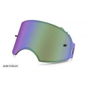 Oakley Airbrake Prizm Iridium lenzen