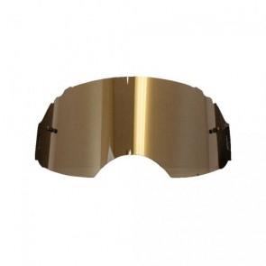 Oakley Airbrake mirror zilver lens rip n roll