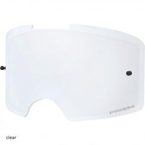 Oakley frontline clear lens