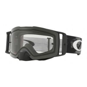 OAKLEY Frontline crossbril matte black