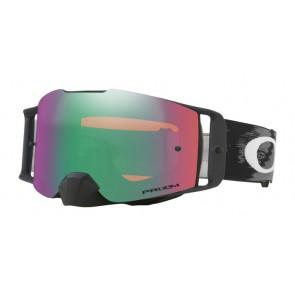 OAKLEY Frontline crossbril matte black prizm