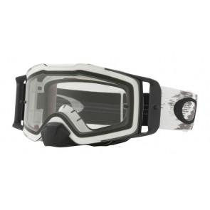 OAKLEY Frontline crossbril matte white