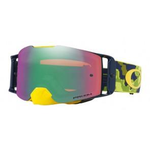 OAKLEY Frontline crossbril thermo camo prizm