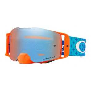 OAKLEY Frontline crossbril TLD starburst prizm